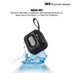 اسپیکر بلوتوثی قابل حمل پرووان مدل sk12 ProOne SK12-4315 Portable Speaker