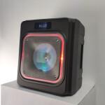 اسپیکر بلوتوثی قابل حمل پرووان مدل PSK01 ProOne portable Bluetooth speaker model PSK01