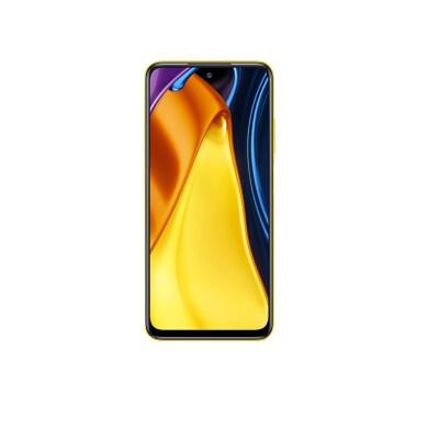 گوشی موبایل شیائومی مدل POCO M3 PRO 5G M2103K19PG دو سیم کارت ظرفیت 128 گیگابایت و 6 گیگابایت رم Xiaomi POCO M3 PRO 5G M2103K19PG Dual SIM 128GB And 6GB RAM Mobile Phone