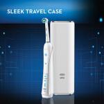 مسواک برقی هوشمند اورال بی ORAL-B SMART SERIES 7000 WHITE ORAL-B SMART SERIES 7000 WHITE