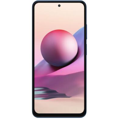 گوشی موبایل شیائومی مدل Redmi Note 10S M2101K7BG دو سیم کارت ظرفیت 64 گیگابایت و رم 6 گیگابایت Xiaomi Redmi Note 10S M2101K7BG Dual SIM 64GB And 6GB RAM Mobile Phone