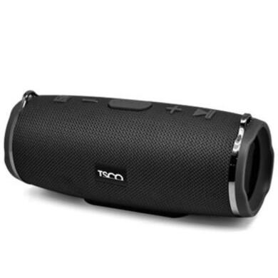 اسپیکر بلوتوثی قابل حمل تسکو مدل TS2317 Portable Tesco TS2317 portable Bluetooth speaker