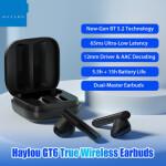 هندزفری بلوتوثی هایلو مدل GT6 haylou GT6 Bluetooth Handsfree