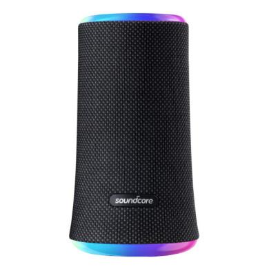 اسپیکر بلوتوثی قابل حمل انکر مدل Flare 2 A3165 Bluetooth speaker possible carrying anchor model Flare 2 A3165