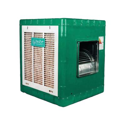 کولر آبی جنرال پویا مدل GP-4000 pooya General Water Cooler Model GP-2900