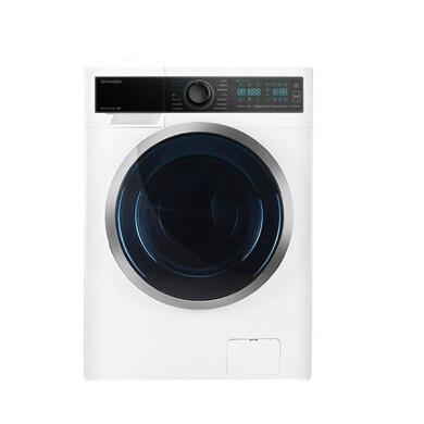 ماشین لباسشویی دوو سری لایف 8 کیلویی مدل DWK-Life821TB Daewoo Life Series 8 kg washing machine model DWK-Life821TB