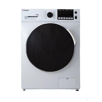 ماشین لباسشویی جنرال ادمیرال 7 کیلویی مدل FTU 4714 General Admiral washing machine 7 kg model FTU 4714