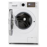 ماشین لباسشویی جنرال ادمیرال 8 کیلویی مدل FMI 4825 General Admiral washing machine 8 kg model FMI 4825