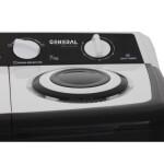 ماشین لباسشویی دوقلو جنرال ادمیرال 7 کیلویی TT-A 5704 General Admiral twin washing machine 7 kg TT-A 5704